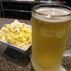 Photo taken at Ninety Nine Restaurant by Cali C. on 3/29/2013