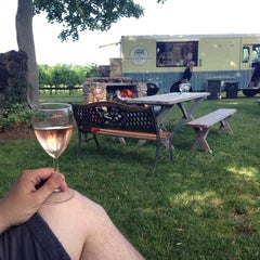 Photo taken at McCall Vineyard by Jacqueline V. on 6/29/2014