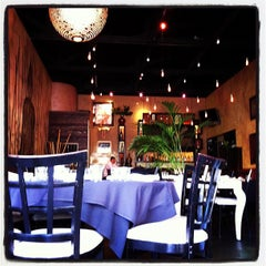 Photo taken at Rama Restaurant by Elizabeth on 9/26/2012