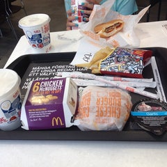 Photo taken at McDonald's by Vilma H. on 7/29/2014