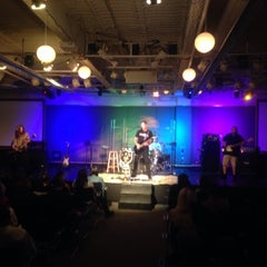 Photo taken at The Crossing Church by Jinx L. on 10/25/2014
