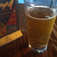 Photo taken at Junction Public House by Edgar T. on 9/5/2014
