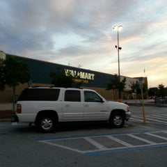 Photo taken at Walmart Supercenter by George S. on 9/21/2012