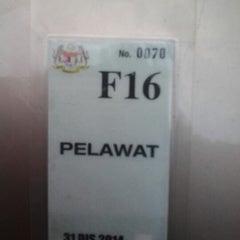 Photo taken at Pusat Latihan Polis (Pulapol) by Ayum L. on 11/22/2012
