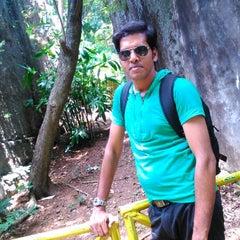 Photo taken at Trivandrum Zoo by Prasanna A. on 7/26/2014