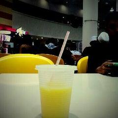 Photo taken at Angsana food court by Amq Anaqi J. on 3/17/2013