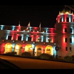 Photo taken at City National Civic of San Jose by Carolina C. on 11/30/2012