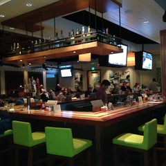 Photo taken at Islands Restaurant by Jennifer B. on 3/23/2013