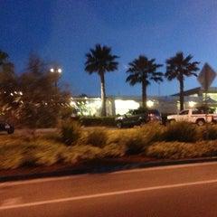 Photo taken at McClellan-Palomar Airport (CLD) by Jennifer B. on 5/13/2013