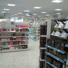 Photo taken at Boots by John T. on 2/17/2013