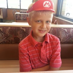 Photo taken at McDonald's by Chris F. on 7/29/2014