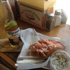 Photo taken at D.J.'s Clam Shack by Joe n. on 7/8/2013