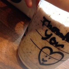 Photo taken at Starbucks Coffee 奈良西大寺駅前店 by ゆう on 4/23/2015