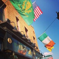 Photo taken at Kilkennys Irish Pub by Rebecca D. on 9/6/2013