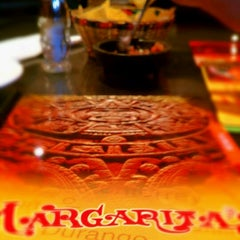 Photo taken at Margarita's  Mexican Restaurant by di o. on 9/23/2012