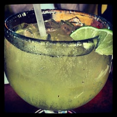 Photo taken at Las Palmas Mexican Restaurant by Aaron H. on 5/21/2013