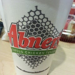 Photo taken at Abner's by Jack S. on 1/27/2013