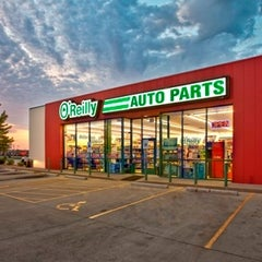 Photo taken at O'Reilly Auto Parts by Yext Y. on 7/6/2015