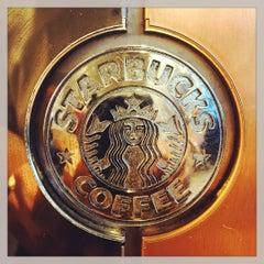 Photo taken at Starbucks by Randolph H. on 9/5/2015