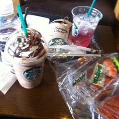 Photo taken at Starbucks by Danish J. on 10/18/2015
