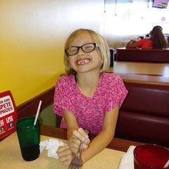 Photo taken at Cici's Pizza by Chad N. on 6/27/2014