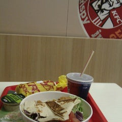 Photo taken at KFC by SuperTed on 7/2/2013