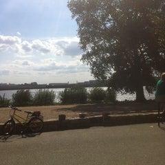 Photo taken at Kleine Rast by Henrik G. on 8/24/2013