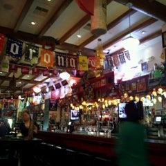 Photo taken at Hussong's Cantina Las Vegas by Pat B. on 12/26/2012