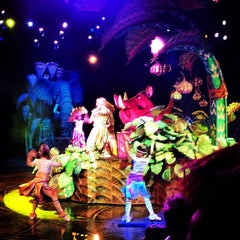 Photo taken at Festival of the Lion King 獅子王慶典 by Joanne L. on 12/18/2013