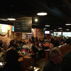 Photo taken at Royal Oak Brewery by Ron A. on 2/8/2013