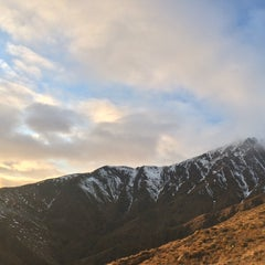 Photo taken at The Remarkables Ski Area by Ana V. on 7/16/2015