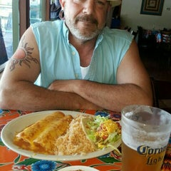 Photo taken at Guadalajara Mexican Restaurant by Guido on 6/8/2015