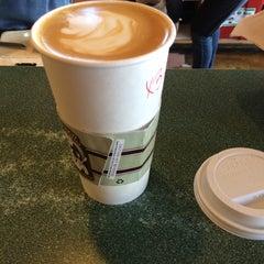 Photo taken at Durango Coffee Company by Mark B. on 4/18/2014