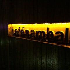 Photo taken at Cafe Sambal by Simon K. on 2/2/2015