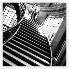 Photo taken at Museo Nacional de Arte (MUNAL) by @carlostomasini on 9/15/2012