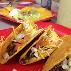 Photo taken at Emelia's Tex-Mex by Smokinronnie H. on 11/22/2014