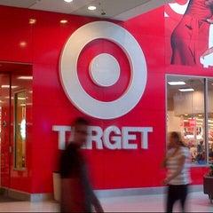 Photo taken at Target by Joy I. on 6/20/2013