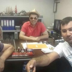 Photo taken at Avşaroğlu Petrol by Abdullah Y. on 7/7/2015