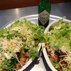 Photo taken at Chipotle Mexican Grill by Sherry M. on 1/5/2013