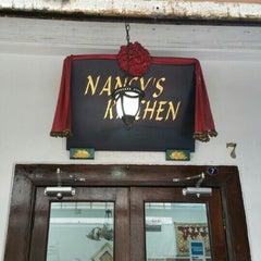 Photo taken at Nancy's Kitchen Nyonya Cuisine by Christina L. on 8/10/2015