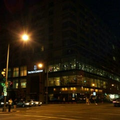 Photo taken at The Ritz-Carlton, Washington D.C. by Richard R. on 10/21/2012