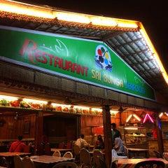 Photo taken at Restoran Seri Bunga by Cin T. on 10/1/2014