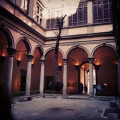 Foto scattata a Palazzo Strozzi da Mike S. il 4/24/2013