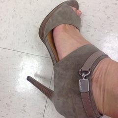Photo taken at T.J. Maxx by Aimee M. on 8/4/2014