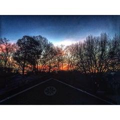 Photo taken at Belhaven Neighborhood by Carl B. on 12/27/2013
