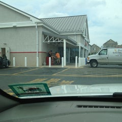 Photo taken at Wawa by Where's J. on 7/24/2013