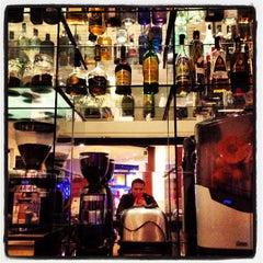 Photo taken at Café Tortoni by Ichael Serneo on 5/15/2013