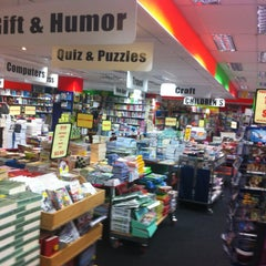 Photo taken at Basement Books by Tengu T. on 2/11/2013