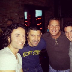 Photo taken at Twist by Hector H. on 9/16/2012