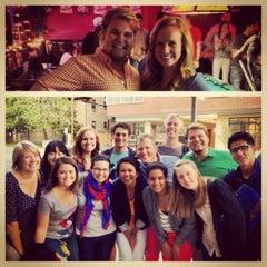 Photo taken at Jordan's Bistro & Pub by Ryan S. on 5/30/2013